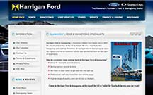 Harrigan Ford